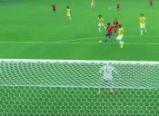 Video oficial de la ANFP para la Copa América