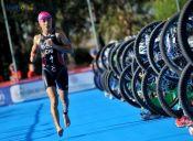 Bárbara Riveros soluciona sus problemas de visa y podrá estar en el Ironman de Pucón