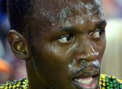 Usain Bolt: