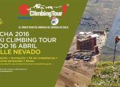 Suzuki Climbing Tour 2016 - 16 de abril 2016