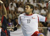 Selección Chilena masculina sub-16 de balonmano cae eliminada en sudamericano