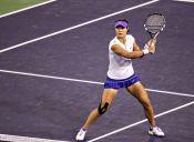 Mi gran ídolo del tenis: Na li, de China para el mundo