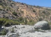 Mi experiencia en la Quebrada de Macul