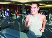 3 beneficios que tiene la trotadora para runners
