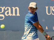 Nicolás Jarry sufre gran caída en el ranking ATP