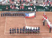 Comenzó venta de entradas para duelo de Chile y República Dominicana en Copa Davis