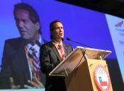 Neven Ilic oficializa candidatura para la presidencia de la ODEPA