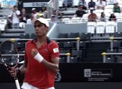 Thiago Monteiro logra impresionante triunfo sobre Tsonga en ATP de Río de Janeiro