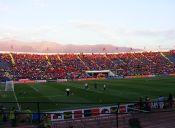 Propuesta chilena para ser sede del Mundial de Fútbol 2030