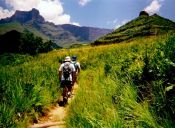 7 grandes beneficios de hacer Trekking