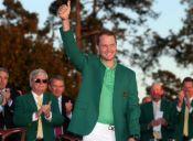 Golfista Danny Willett gana Masters de Augusta y entra a los 10 mejores de la clasificación