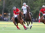 Mundial de polo: Chile llega a la final del torneo tras derrotar a Inglaterra