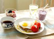 Baja de peso al incluir estos 5 alimentos en tu desayuno