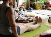 5 consejos para armar tu espacio de yoga en casa