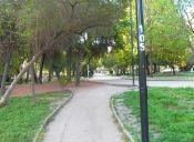 Mi Ruta favorita para hacer Running: Parque San Borja