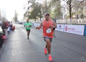 [Fotos] Maratón de Santiago - 12 abril 2015