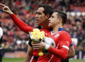 Alexis y Bravo en oncena ideal de sudamericanos por Europa
