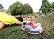 Los beneficios del yoga en los corredores