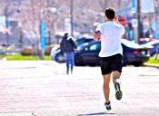 ¿Por qué los corredores deben hacer abdominales?
