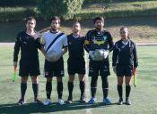 Mi Experiencia en Fútbol: cuando el