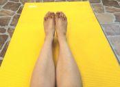 Mi experiencia en Pilates