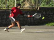 Mi Experiencia en Tenis: mi top one en materia deportiva