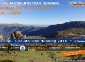 Trail Running By Berghaus, Lampa - 23 de agosto 2014
