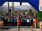 Maratón del Gran Concepción - 12 de octubre 2014