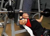 5 técnicas para construir más músculo
