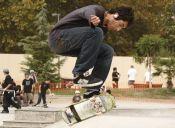 11 lugares para andar en skate en Santiago