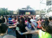 Mi experiencia en el Zumba Fest Santiago 2014