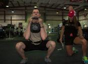 Tres excelentes ejercicios para los cuádriceps