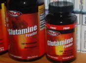 ¿Qué es y para qué sirve la glutamina?