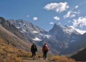 5 Rutas para practicar trekking