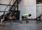 Mi experiencia en crossfit: Para este deporte se necesita fuerza de voluntad, garra y espíritu de superación