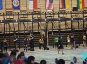 CrossFit Regional Games en Chile