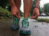 Errores que cometen los corredores principiantes