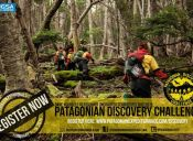 Patagonian Discovery Challenge - 07 al 15 de Febrero 2015
