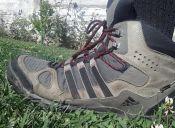 Tipos de zapatillas para distintas actividades outdoor