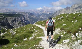 7 grandes beneficios del Mountain Bike