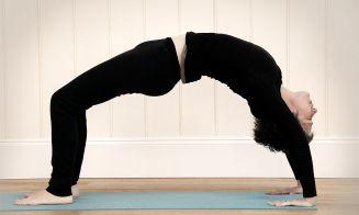 5 posturas de yoga para ganar flexibilidad