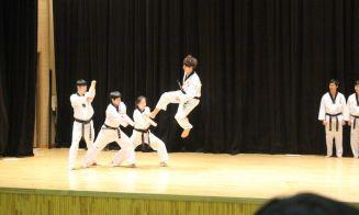10 metas que enfrenté y logré gracias al Taekwondo