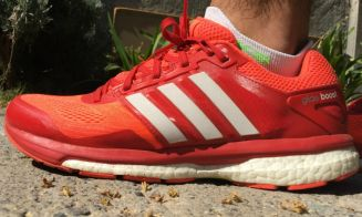 Review: Adidas Supernova Glide Boost 7