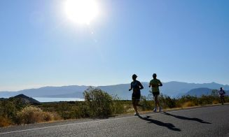10 metas que enfrenté y logré gracias al running
