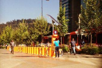 Bikesantiago se expande a Providencia