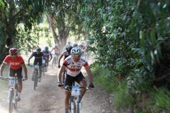Las imponentes imágenes del Rally Puchuncaví 2014