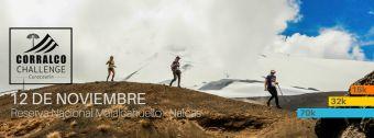 Corralco Challenge  - 12 de Noviembre 2016