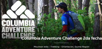 Columbia Adventure Challenge 2da Fecha - 10 y 11 de Julio 2015