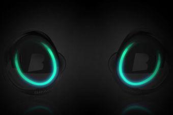 Audífonos in-ear inalámbricos inteligentes The Dash