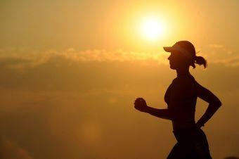 10 metas que enfrenté y logré gracias al: Running